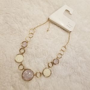a new day Necklace